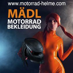 82113 - Mädl Motorradhelme